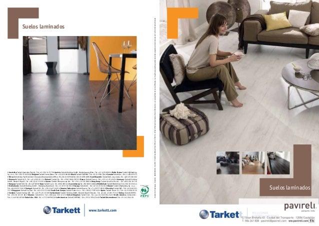 suelos laminados tarkett
