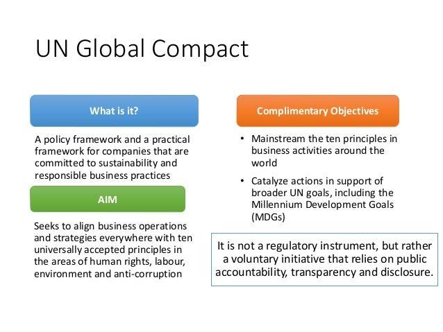 un global compact principles pdf