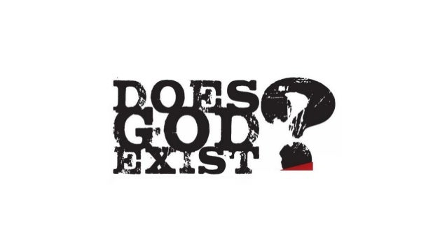 8 Signs That God Exists