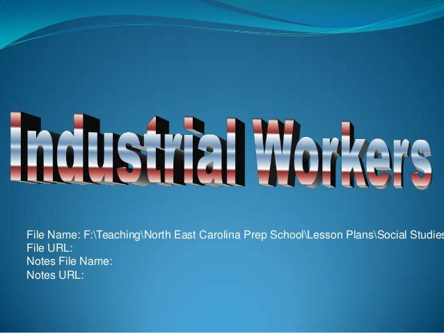 8 ss  - american journey 19.4 industrial workers