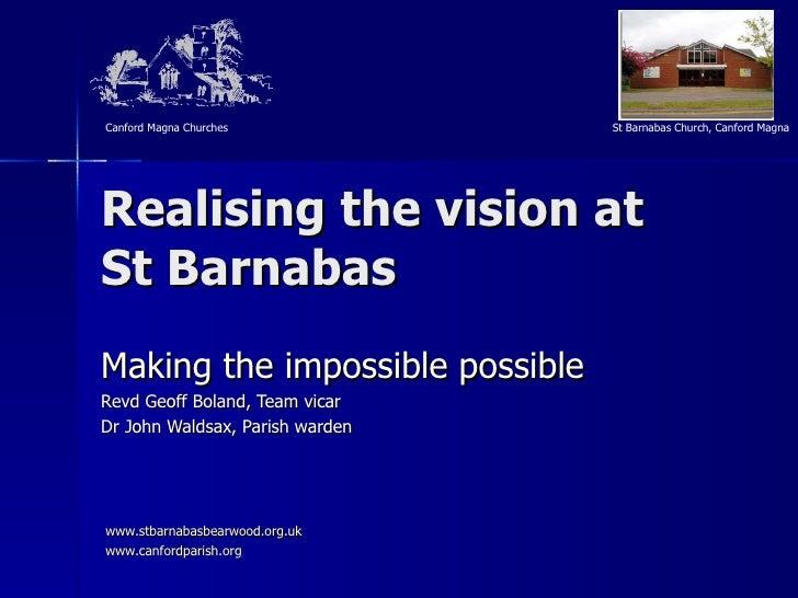 (8) St Barnabas Bearwood