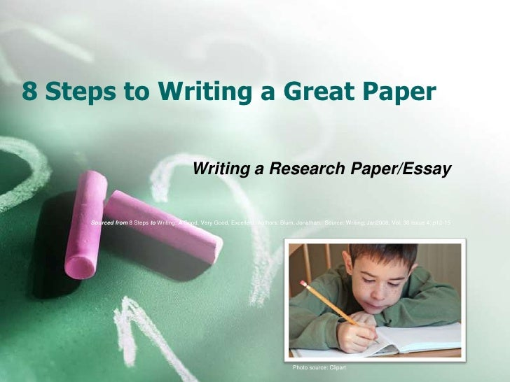 Research paper writing service tips ppt