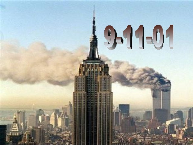 At 8:46 A.M Tuesday September 11 2001 A Boeing 767 (flight 11) Smashed into the North Tower of the World Trade Center in N...