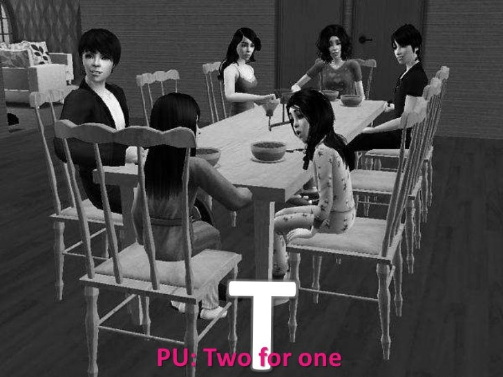 PU: Twoforone<br />THE FINAL!<br />