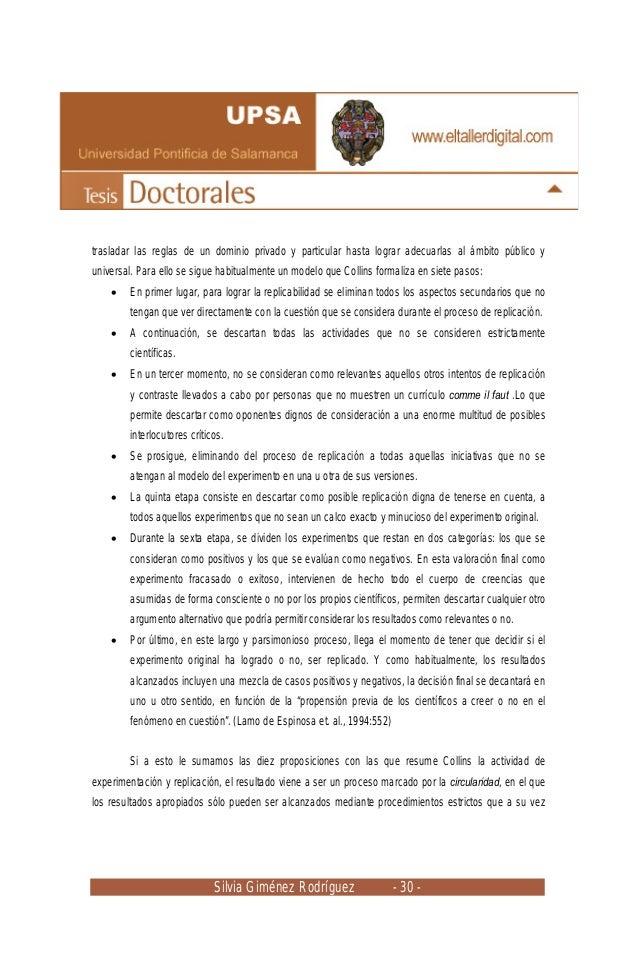 Silvia Giménez Rodríguez - 30 - trasladar las reglas de un dominio privado y particular hasta lograr adecuarlas al ámbito ...