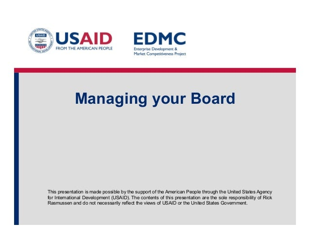9.2 managing your board.pptx