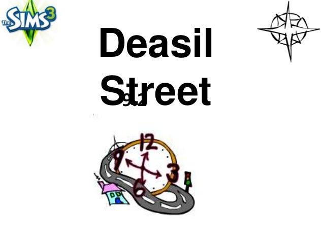 DeasilStreet 9.2