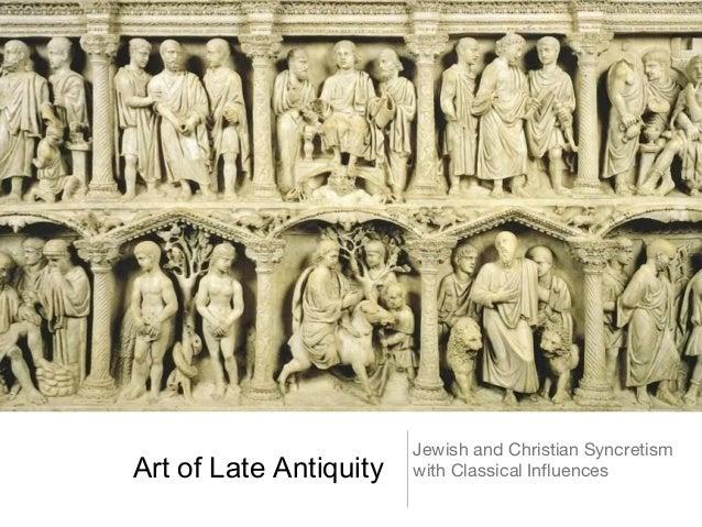 9.art of late antiquity