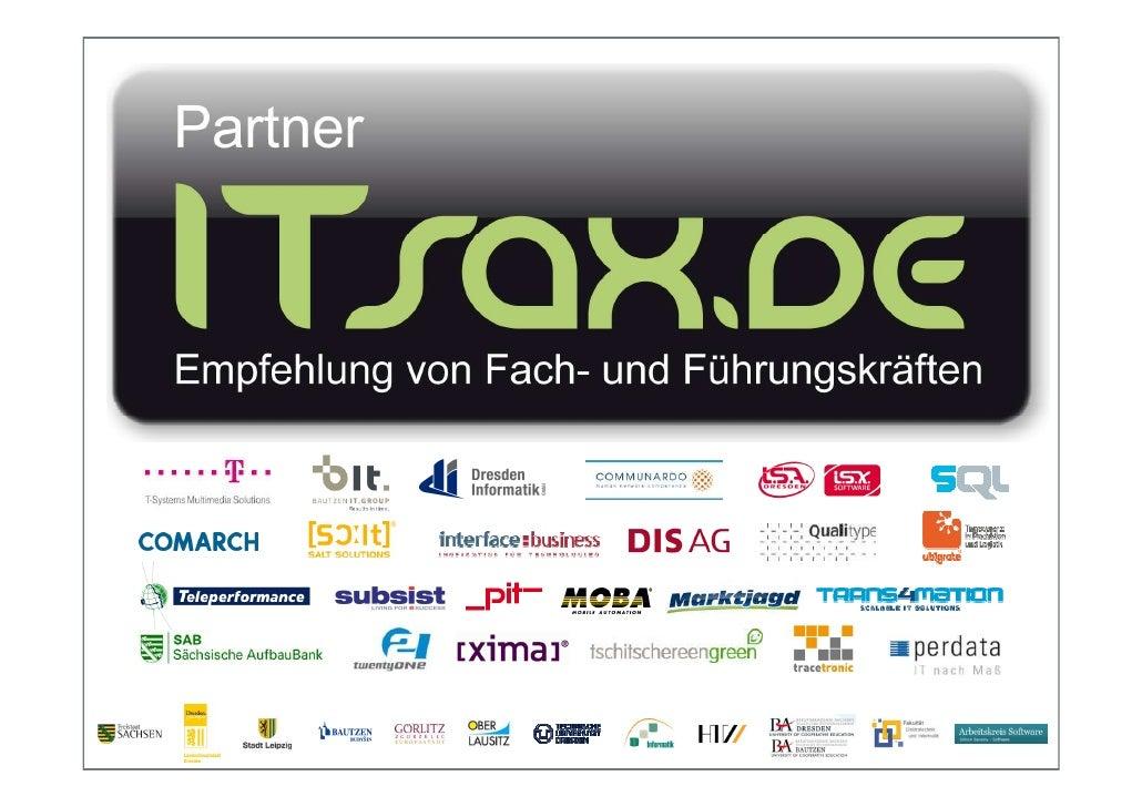 9. Community Training – Inhalt   Vorstellungsrunde   Gastgeber Bautzen IT.Group & Co. KG   Ergebnisse 2011   Optimierungen...