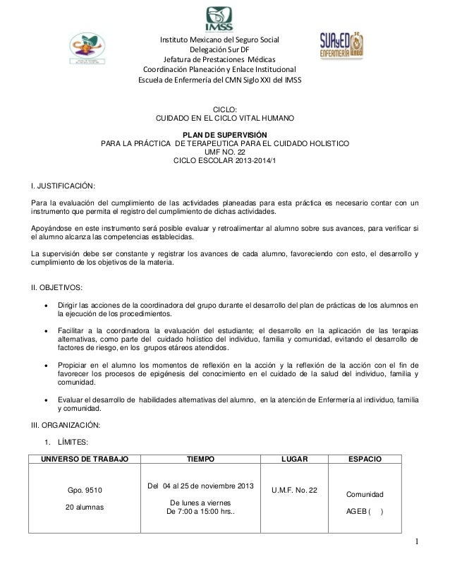 Instituto Mexicano del Seguro Social Delegación Sur DF Jefatura de Prestaciones Médicas Coordinación Planeación y Enlace I...