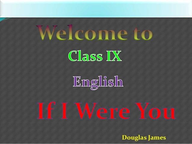 Douglas James