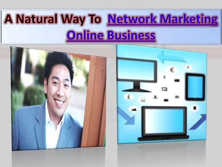 Get The Benefit of Network Marketing Opportunities