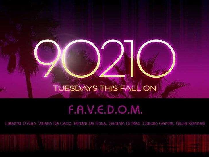 Sistemi tecnologici e contenuti per tv digitale e dispositivi mobili 90210
