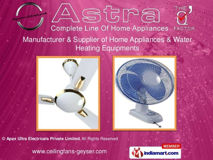 Apex Ultra Electricals Private Limited Delhi India