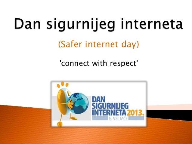 902 dan sigurnijeg interneta