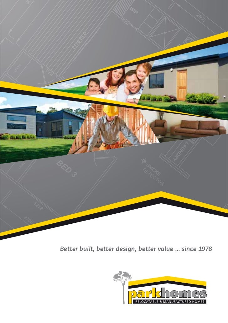 90407 Park Homes Brochure V11