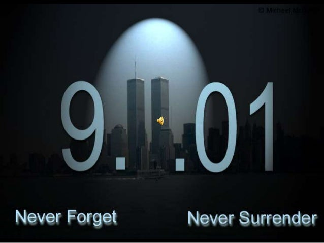 September 11, 2001was just another ordinary morning in downtown New York City