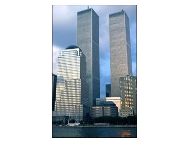 9/11: New Buenos Aires Presentation
