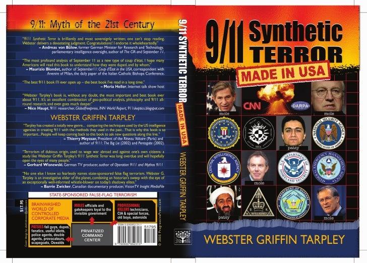 911 Synthetic Terror