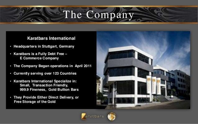 karatbars international compensation plan pdf