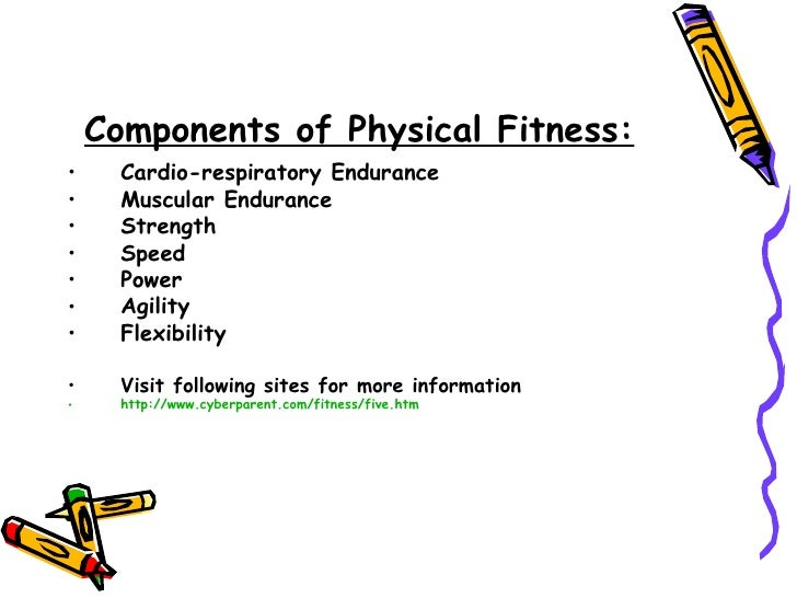 physical fitness essay questions Physical activity/exercise equals health this essay will discuss the relationship between physical activity/exercise and health there is a distinct link between physical activity and health although it does not mean you are healthy if you are physically fit.