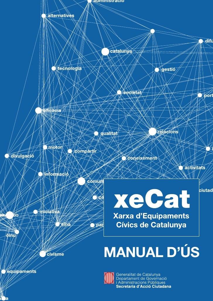 GEN_Xecat_Manual_v1