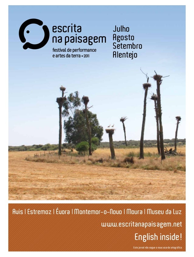 Avis | Estremoz | Évora | Montemor-o-Novo | Moura | Museu da Luz Julho Agosto Setembro Alentejo www.escritanapaisagem.net ...