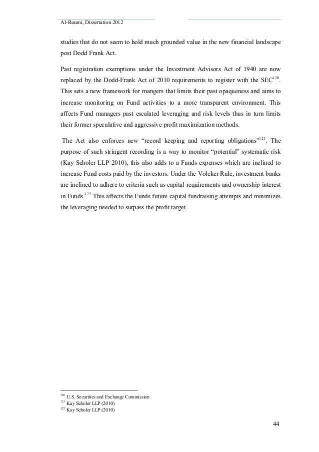 Dissertation 2012