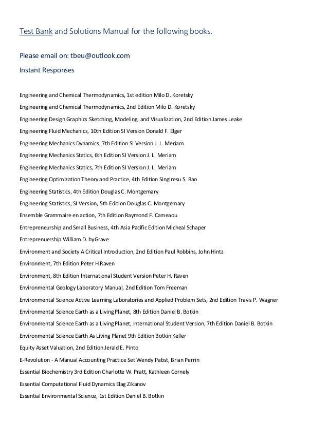 orbital mechanics for engineering students solution manual pdf