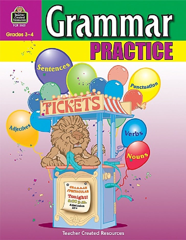 93411712 grammar-practice-g3-4