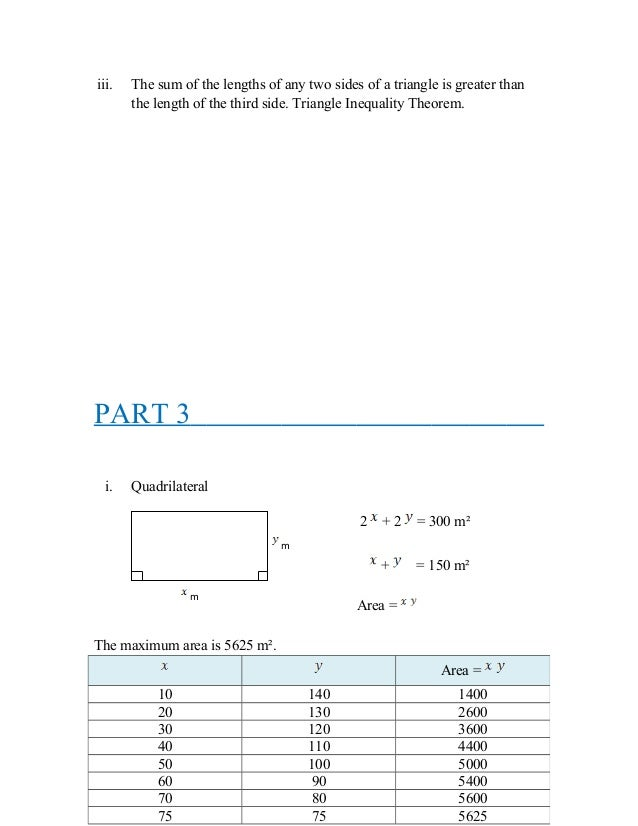 project work for additional mathematics spm 2013 Follow me on facebook and subscribe me by wchun1022 in types school work, johor, and spm.