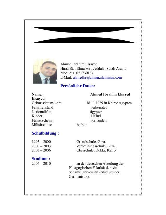 Ahmed Ibrahim Elsayed Hiraa St. , Elmarwa , Jeddah , Saudi Arabia Mobile:+ 051730184 E-Mail: ahmedhr@almanzilalmassi.com P...