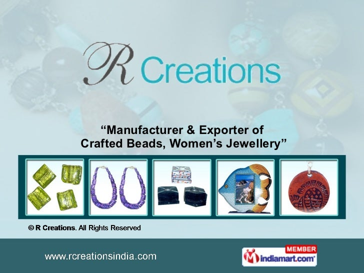 R Creations Uttar Pradesh India