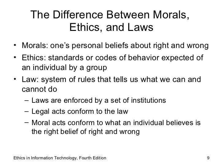 what is the difference between ethics and ethos Ethos shares a root word with ethics, and indeed the definition of ethos includes  someone showing moral  difference between ethos, pathos, and logos.