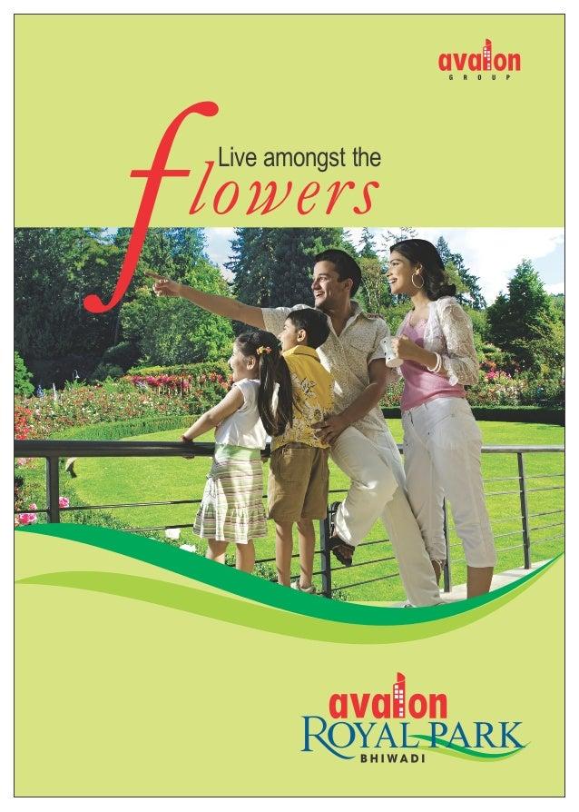 Royal Park in BHIWADI