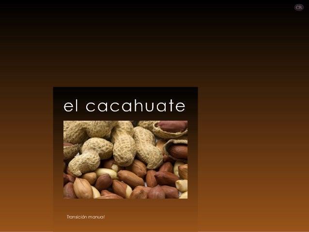 El Cacahuate (por: carlitosrangel)