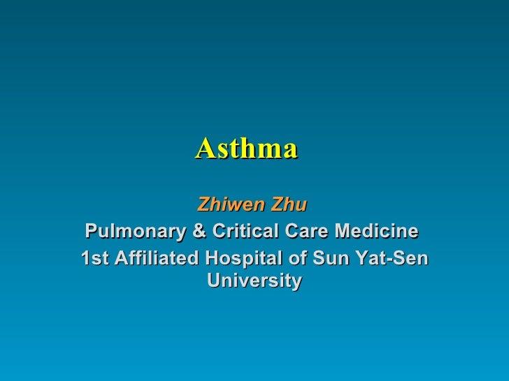 9 asthma