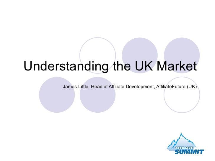 Understanding The Uk Affiliate Landscape