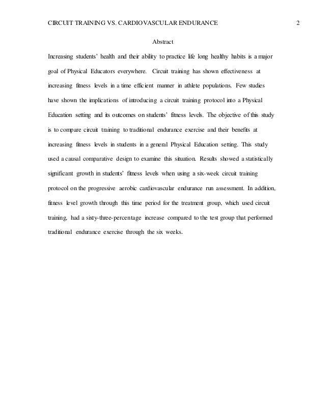 training circuit essay Circuit training essays: over 180,000 circuit training essays, circuit training term papers, circuit training research paper, book reports 184 990 essays, term and research papers available for unlimited access.