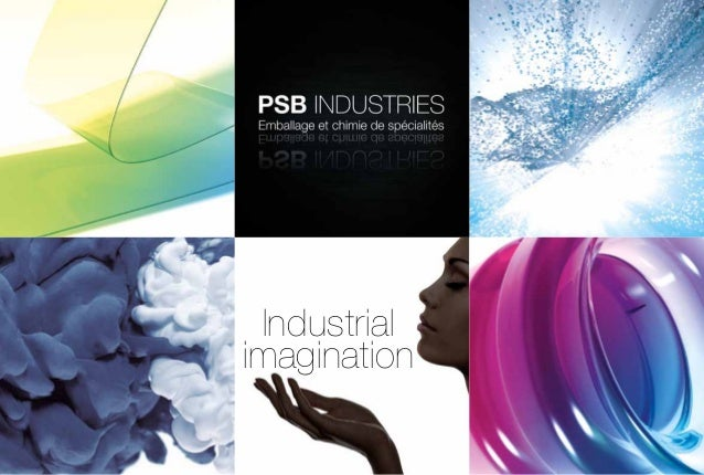 Industrial  imagination