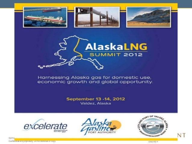 North Amercian LNG Exports