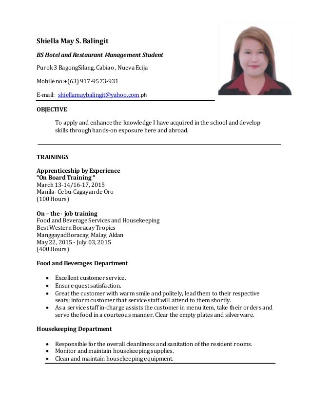 Custom resume writing service