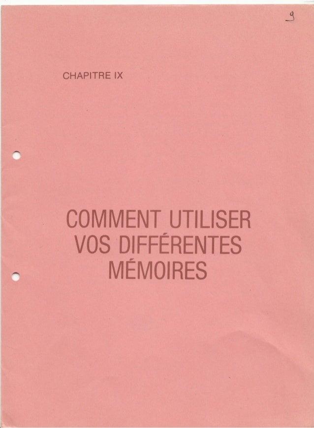 9 comment utiliser_vos_differentes_memoires