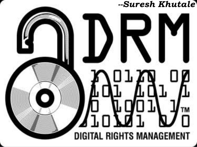 digital right management Hi all, i am creating architecture for a moss project in which we have a requirement of information rights management for pdf, media, office, visio,jsp etc files.