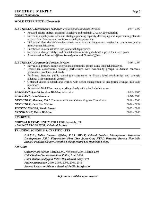 professional resume writing connecticut