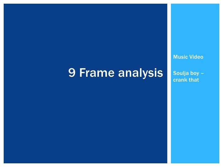 9frame analysis