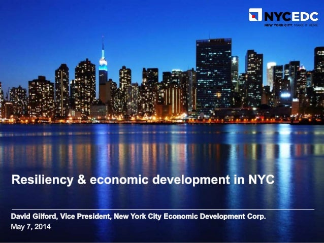 We have three main functions: Develop properties and manage City real estate assets Oversee capital construction via a $...