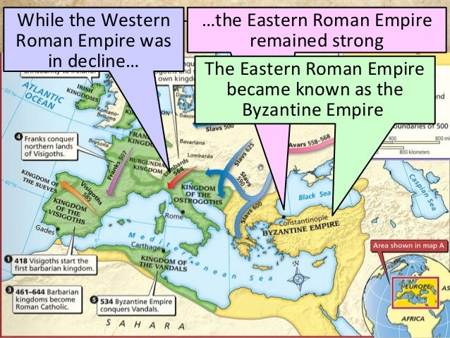 what caused the decline of the roman empire essay