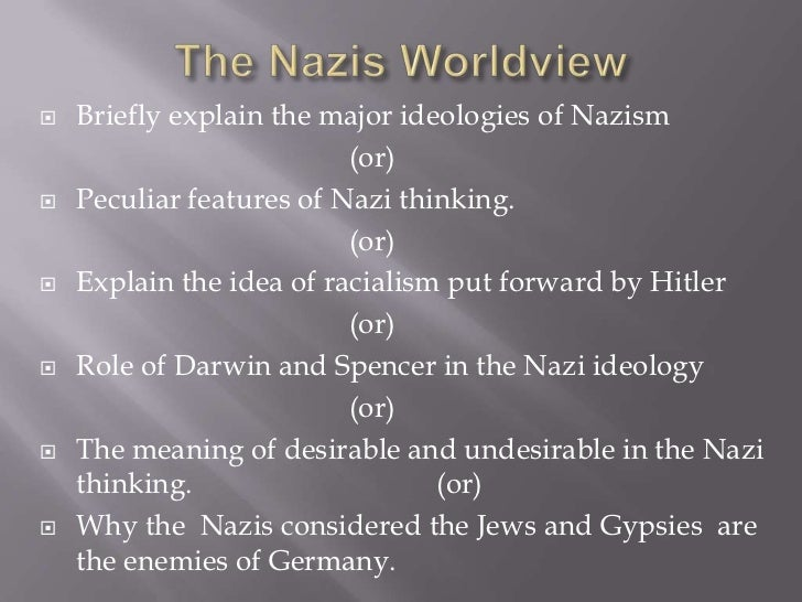 In what ways did the Nazis attempt to eliminate all jews in Europe from 1941 onwards ?