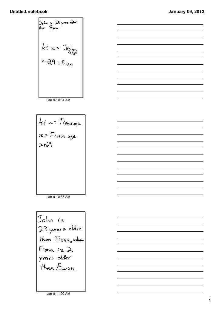 Untitled.notebook                January09,2012                Jan910:51AM                Jan910:58AM             ...